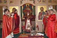 Chrism-Blessing Divine Liturgy