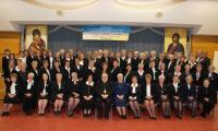 Ukrainian Catholic Women's League of Canada, Archeparchy of Winnipeg