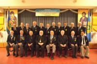 Ukrainian Catholic Brotherhood of Canada Archeparchy of Winnipeg