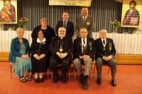 Ukrainian Catholic Council Members