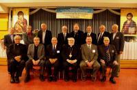 Knights of Columbus of the Ukrainian Catholic Archeparchy of Winnipeg